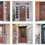 10 Unique Fiberglass doors for home and busines