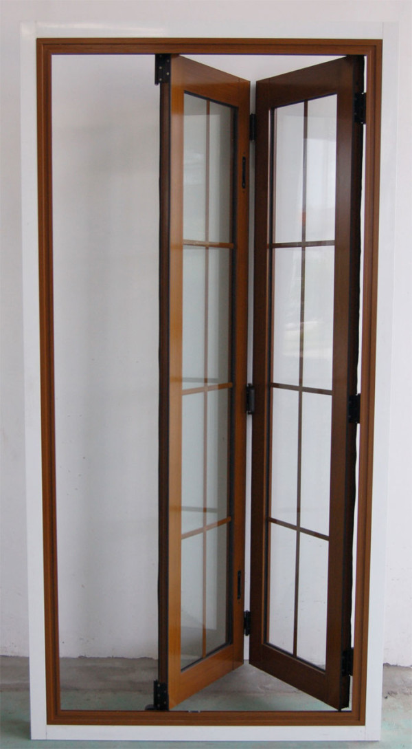 accordion doors interior 3