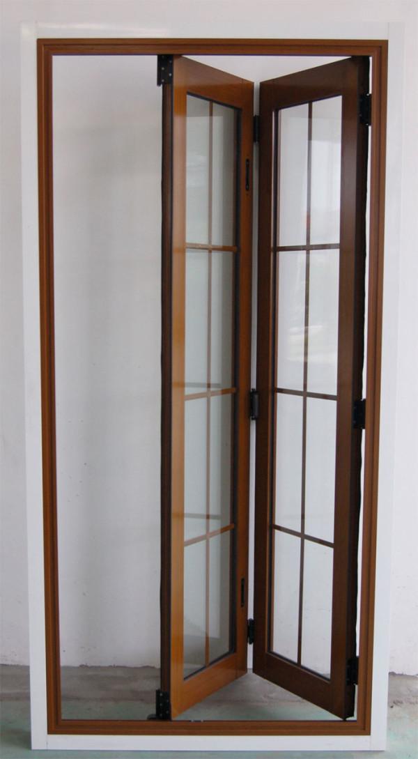 accordion doors interior 3