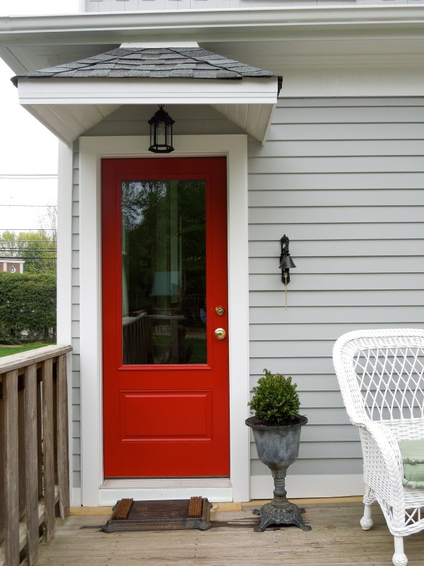 10 Attractive hardwares to create back of door storage