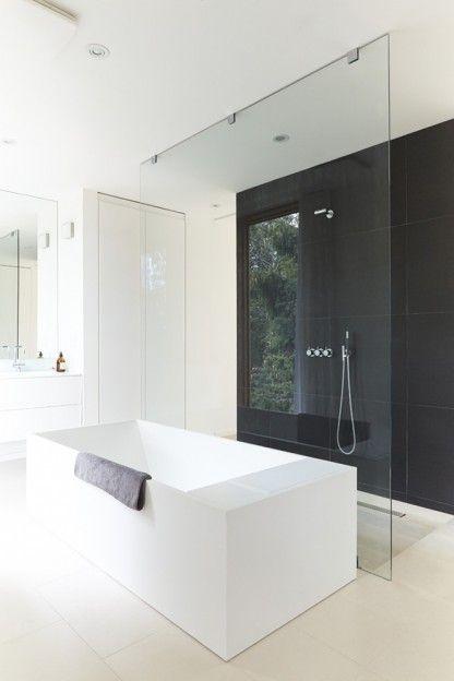 bathtub shower doors 2