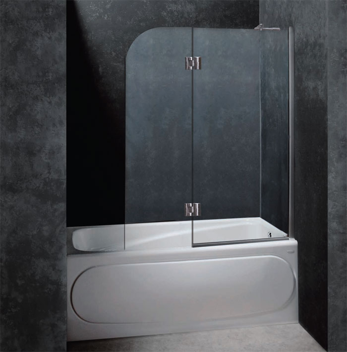 how to keep shower doors spotless
