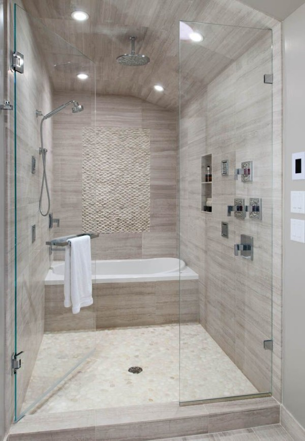 10 Frameless Shower Doors