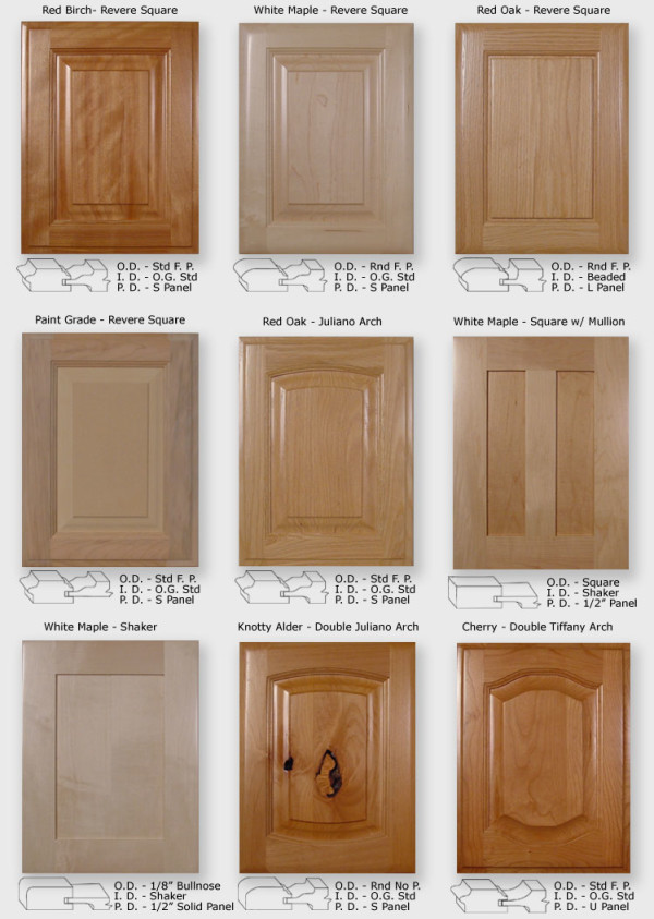 cabinet doors 2