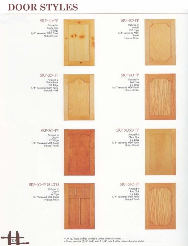 cabinet doors 4