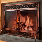 10 Fireplace Doors Are Directly Associated With Your Home's Safety