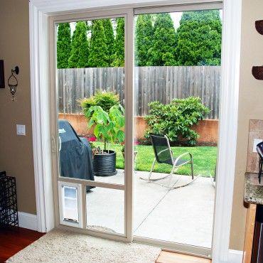 10 Options Of Dog Doors Interior Exterior Ideas