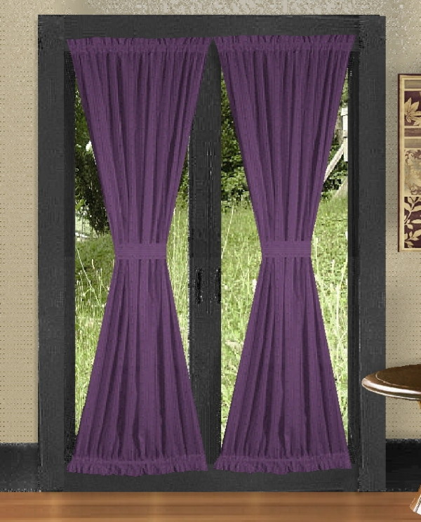 door curtains 2