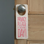 20 Reasons to have door hangers