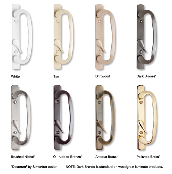 door hardware 2