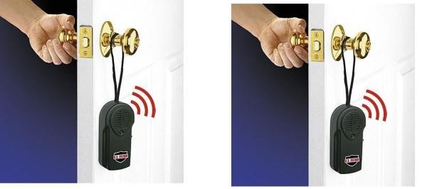 door knob alarm 2