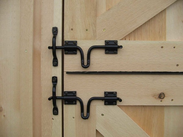 door latch 2