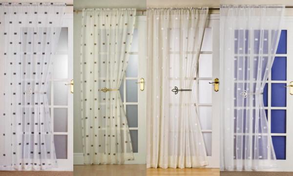 door panel curtains 3