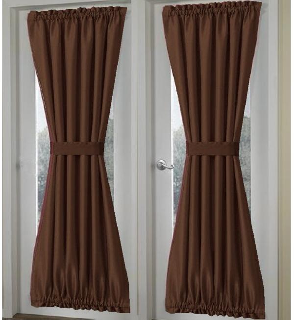 door panel curtains 4