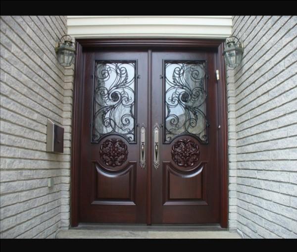 double entry doors 1