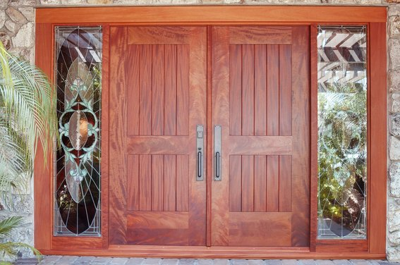 double entry doors 3