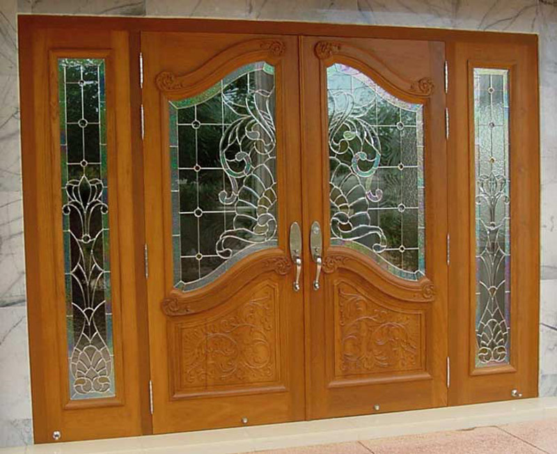 10 Benefits Of Double Door Designs Interior Exterior Ideas