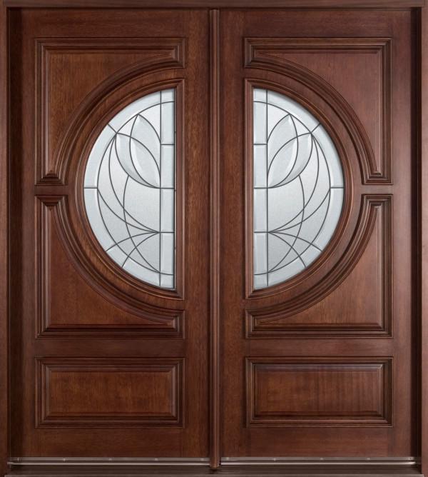 double front doors 1
