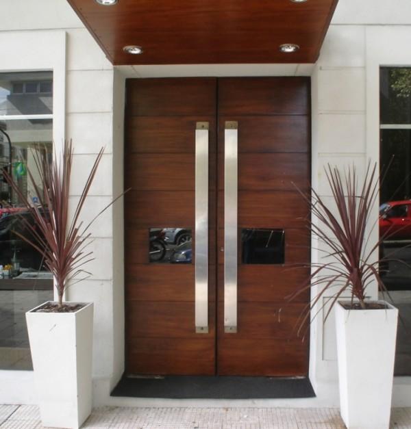 double front doors 2