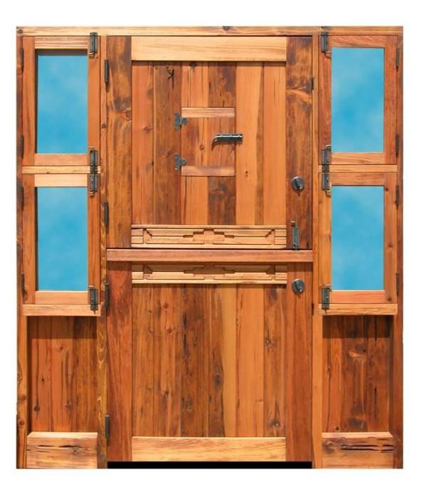 dutch door hardware 1