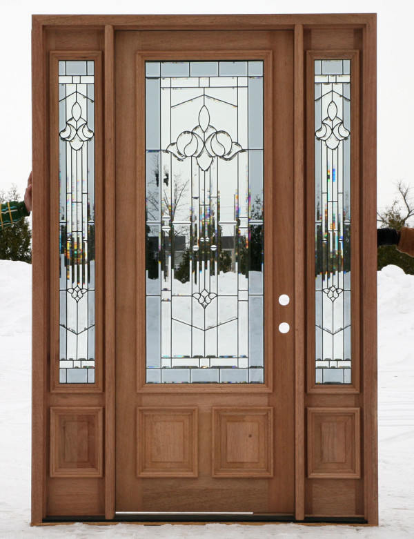 entry doors 3