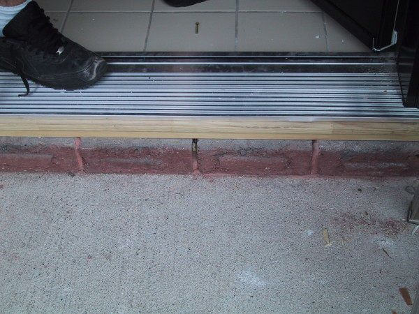 exterior door threshold 3