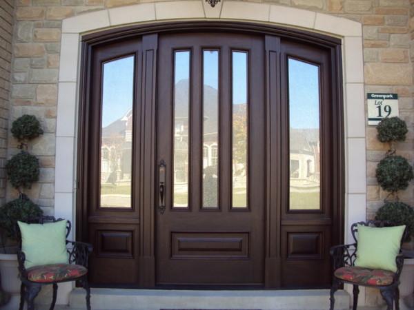exterior doors 3