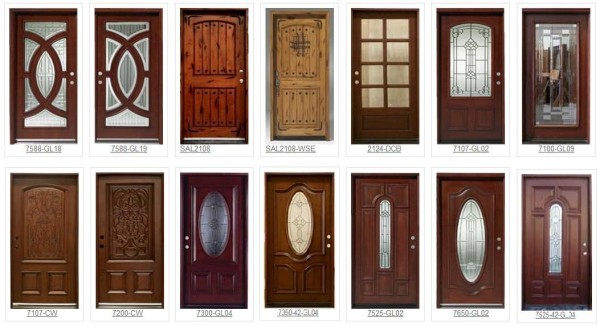 exterior wood doors 3