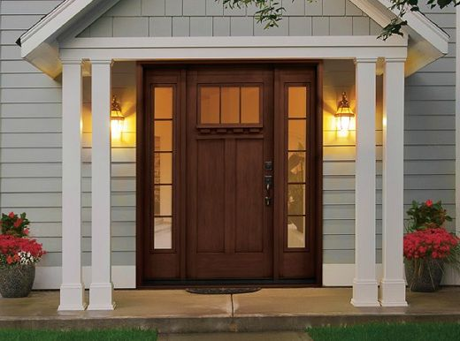 fiberglass exterior doors 4