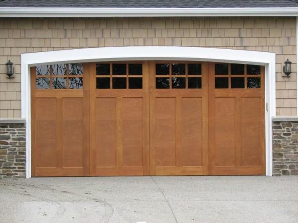 fiberglass garage doors 1