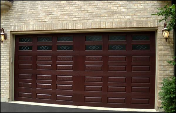 fiberglass garage doors 2