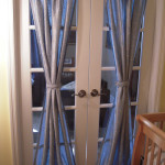 10 ADVENTIGES OF FRENCH DOOR CURTAINS