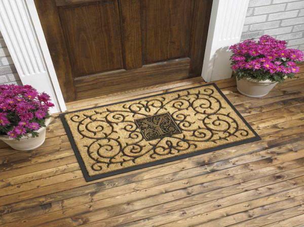 front door mats 1