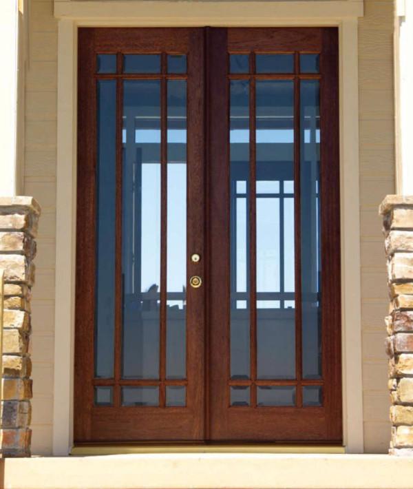 front entry doors 1