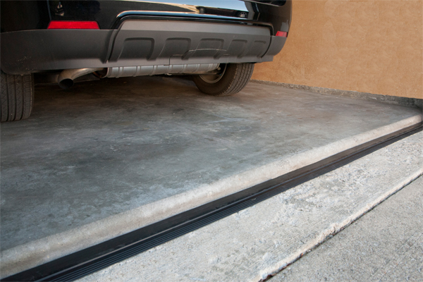 garage door threshold 2