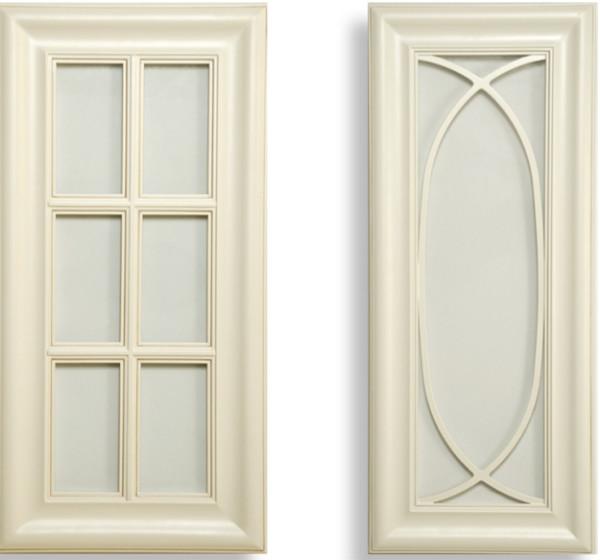 glass cabinet doors 1