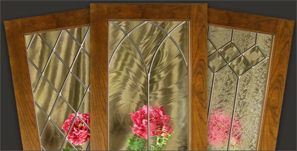 glass cabinet doors 2