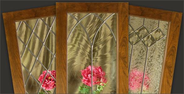 glass cabinet doors 2