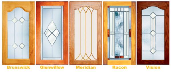 glass cabinet doors 3