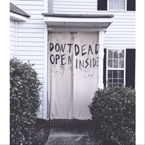 halloween door decorations ideas 2