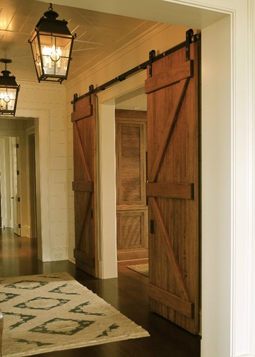 interior barn doors 3