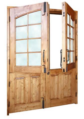 interior dutch door 1