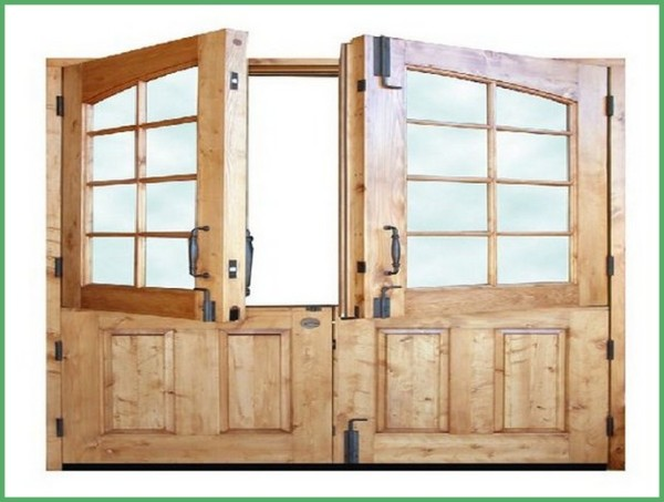 10 Stable Doors And New Found Applications