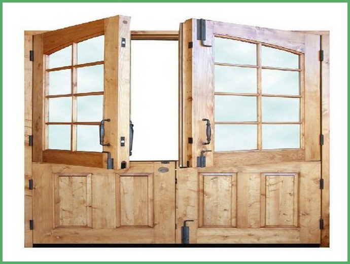 10 Stable Doors And New Found Applications Interior Exterior Ideas