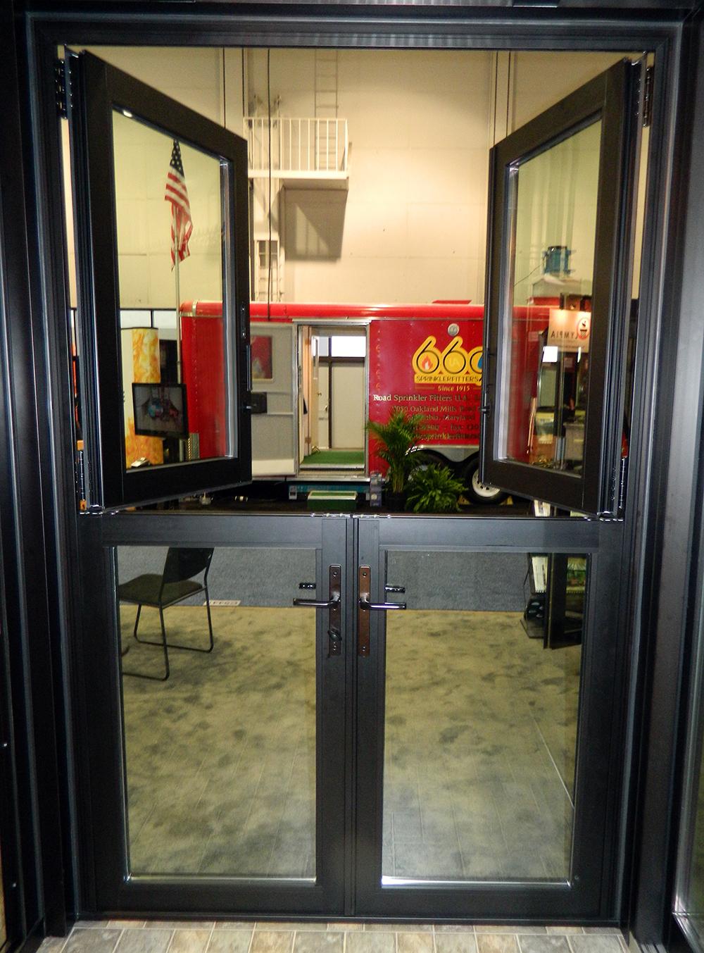 ... Interior Dutch Door 4
