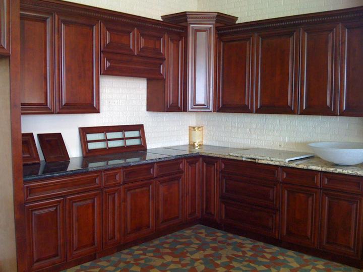 10 Kitchen Cabinet Door Design Ideas