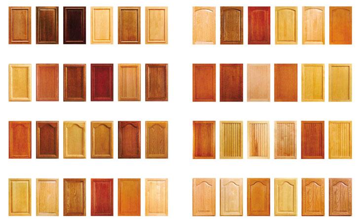 Kitchen Cabinet Doors 3