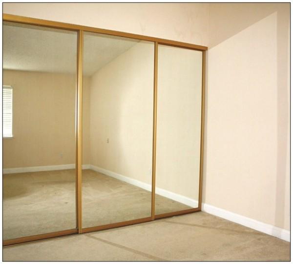 mirrored closet doors 2
