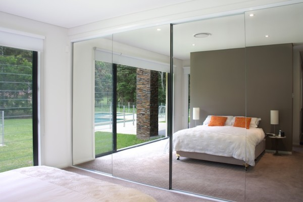 mirrored closet doors 3