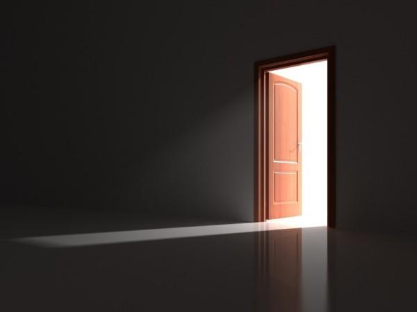 open door 4